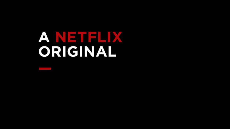 Netflix Original Shows List