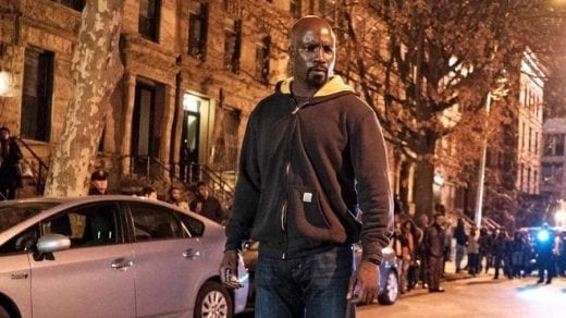 Jessica Jones could premiere in Luke Cage season 2