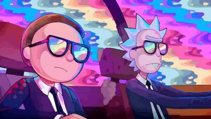 netflix should pick up rick and morty for season 4 what s on netflix