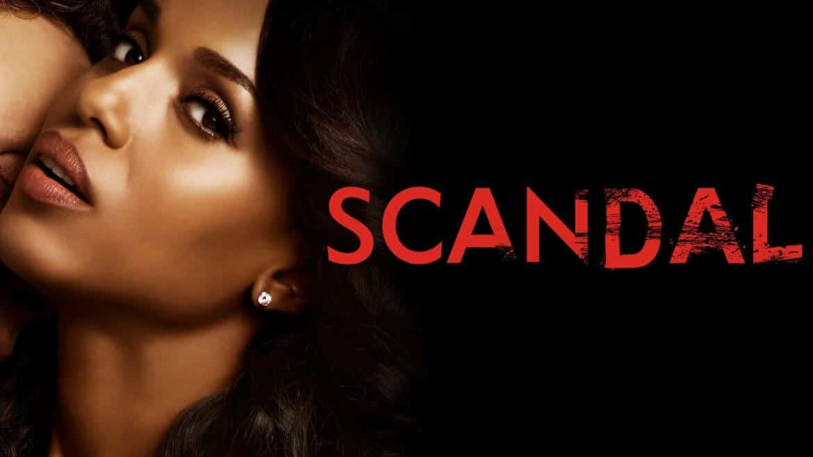 Abc Continues To Release Some Of Its Biggest Shows On Netflix And Scandal Season  Will Be Coming To Netflix But Will Be The Final Season To Arrive On The