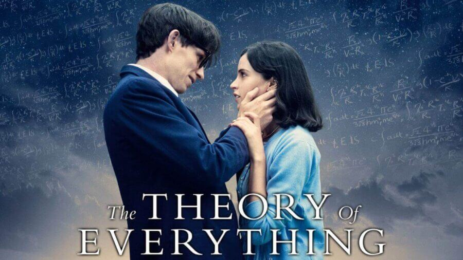 the theory of everything stream