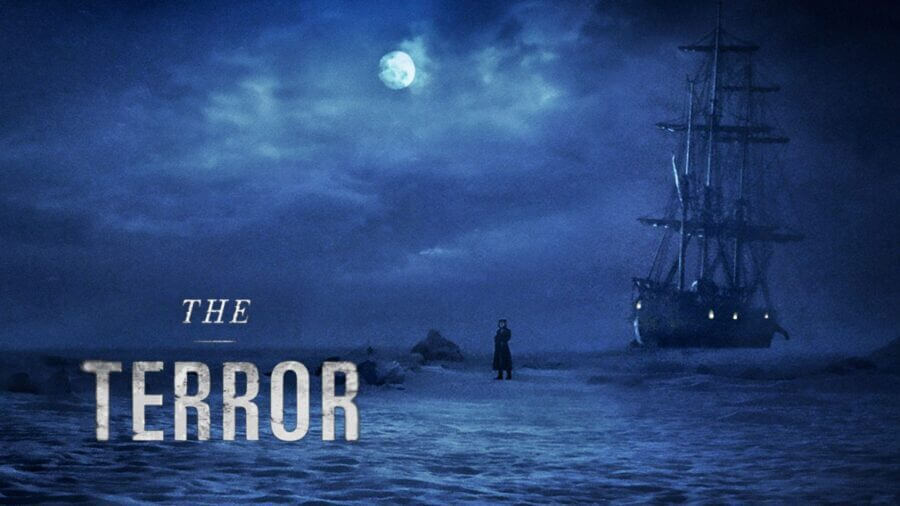 AMC's The Terror Season 1