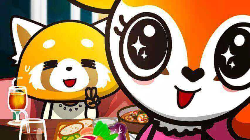 aggretsuko season 2 renewal status release date what s on netflix