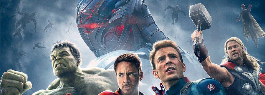 Age Of Ultron Netflix