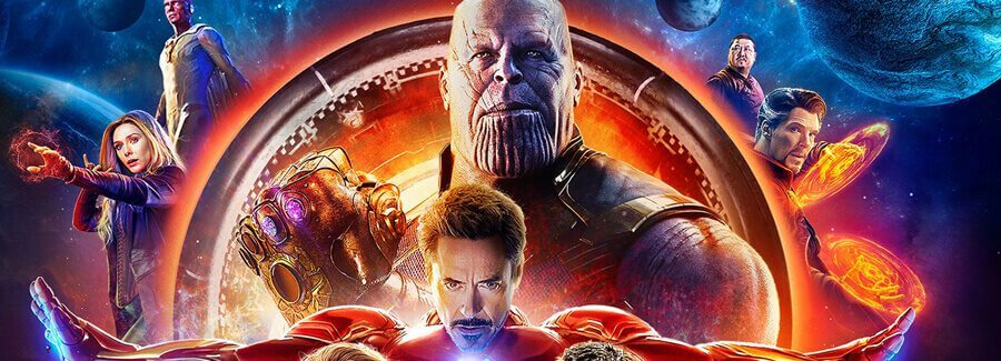 Are the 'Avengers' Movies on Netflix in 2019? - What's on