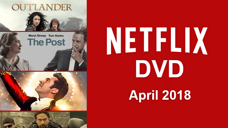dvd releases april 2018