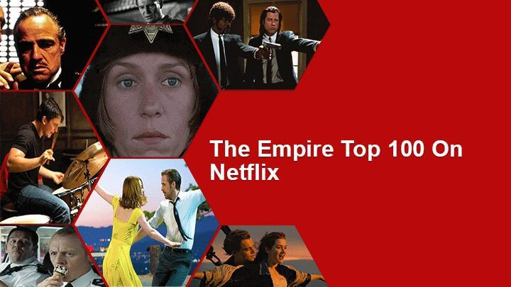 empire top 100 2018