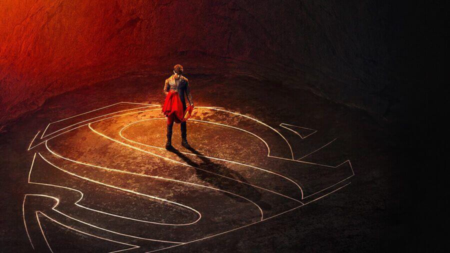 Are Seasons 1-2 of Krypton on Netflix? - What's on Netflix