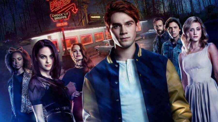 Riverdale Season 2a