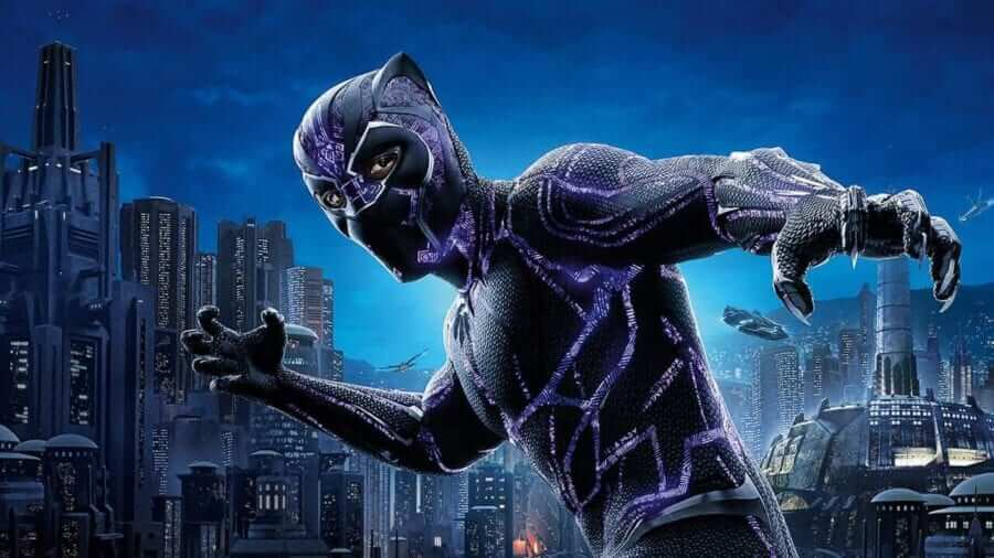 Black Panther Coming to Netflix in September 2018 - What's