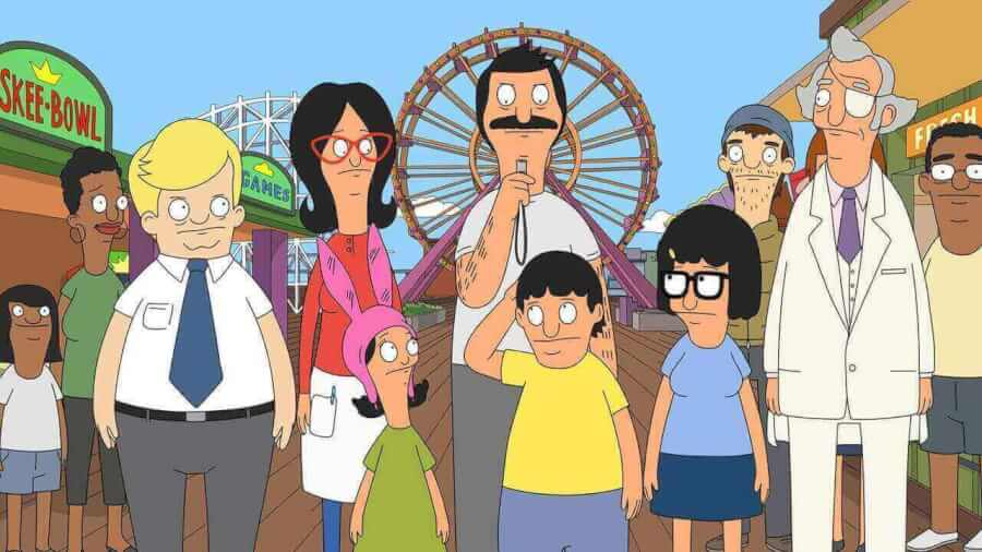will bob s burgers come back to netflix what s on netflix