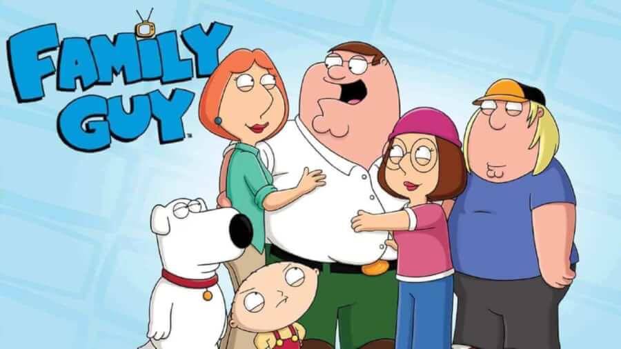 will family guy come back to netflix what s on netflix