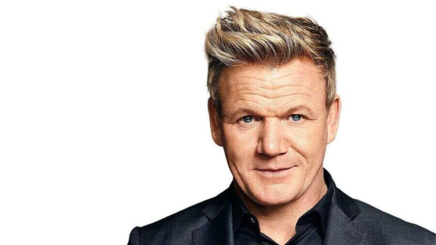 Gordon Ramsay On Netflix Show List On Us Uk What S On