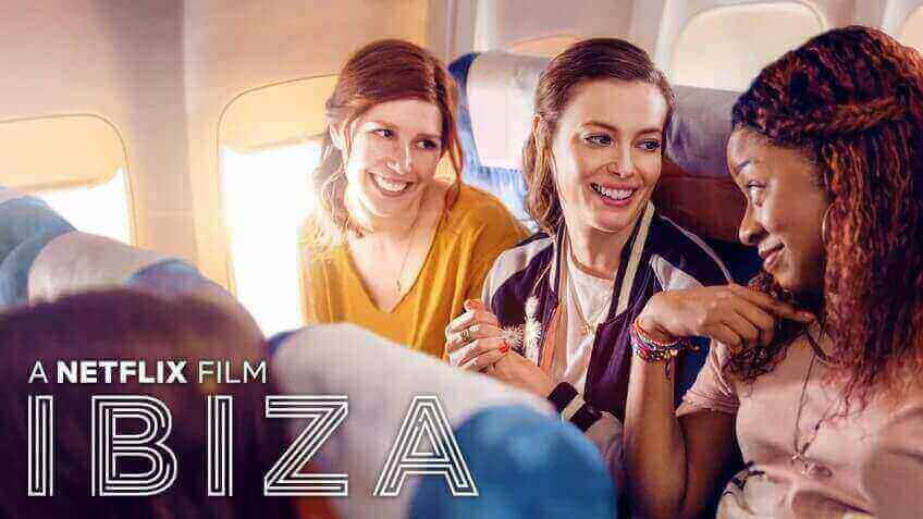 Ibiza on Netflix: Soundtrack, Cast List and What to Watch