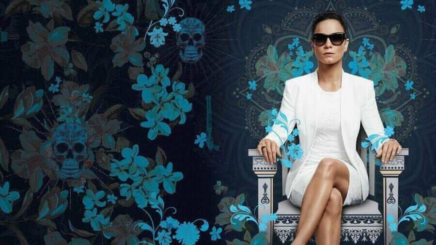 When Will Queen of the South Season 2 be on Netflix? - What's on ...