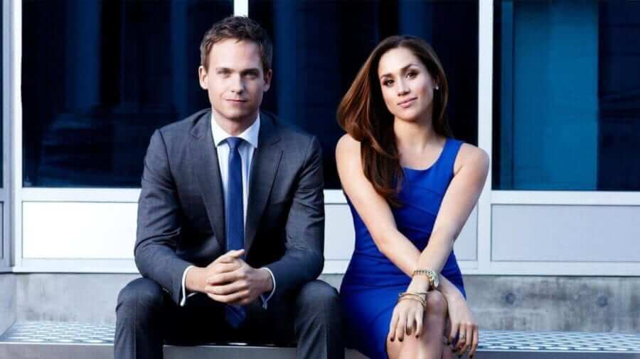 Suits Season 8 Coming to Netflix UK Weekly in July 2018