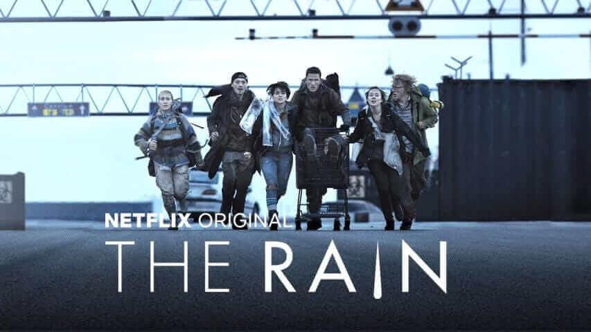the rain serie staffel 2