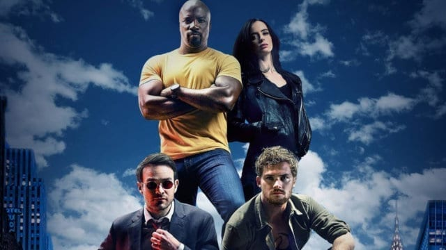 The-Defenders-Neflix-Marvel