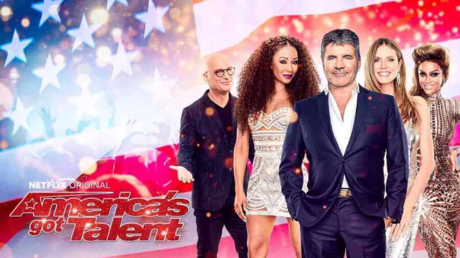 Americas Got Talent Auditions For 2018