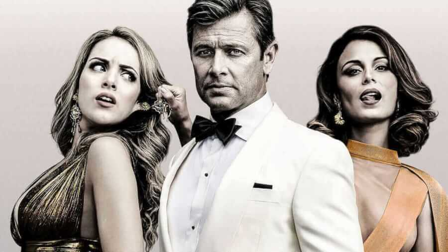 Dynasty Season 2 Netflix Release Schedule for 2018/2019 - What\'s on ...