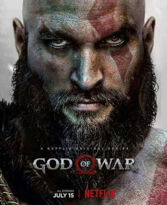 Jason Momoa Early Years: No, Netflix Isn't Making A 'God Of War' Series