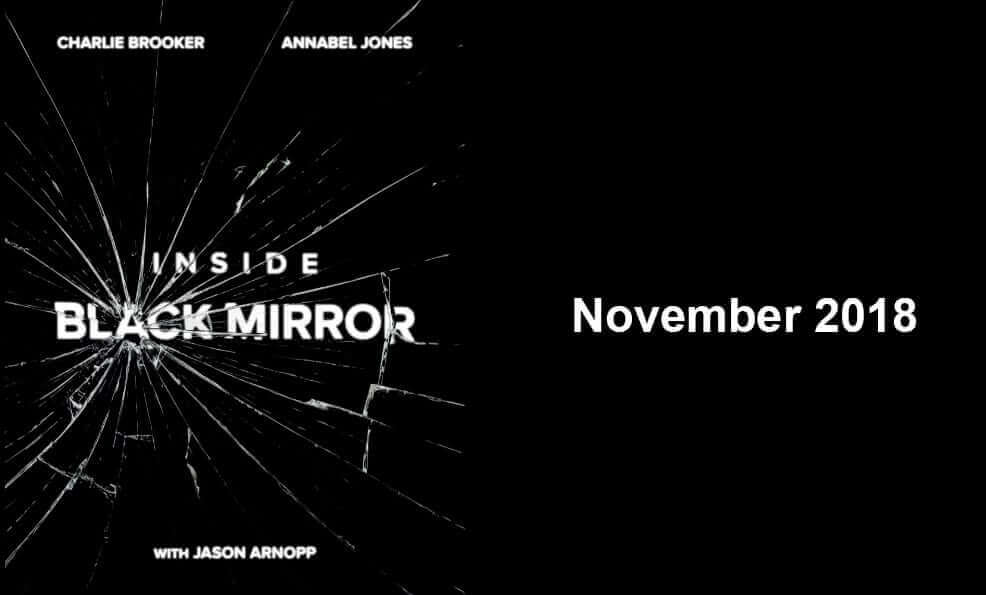 Black Mirror Season 5: Everything We Know So Far - What's on Netflix