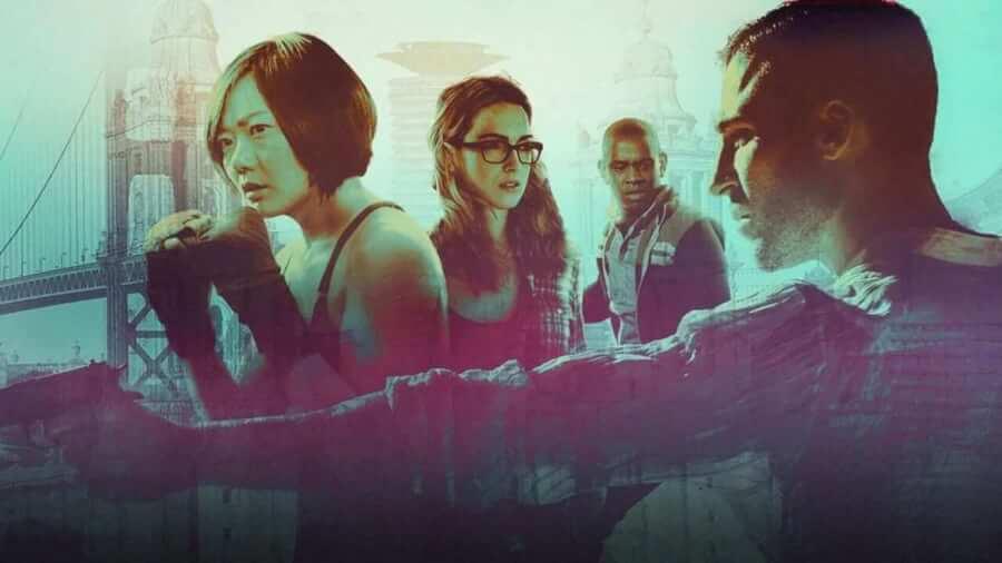 Statistics Show Sense8 Should Get A Season 3 - What's on Netflix