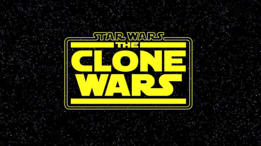 Lucasfilm announces a surprise revival of The Clone Wars at SDCC