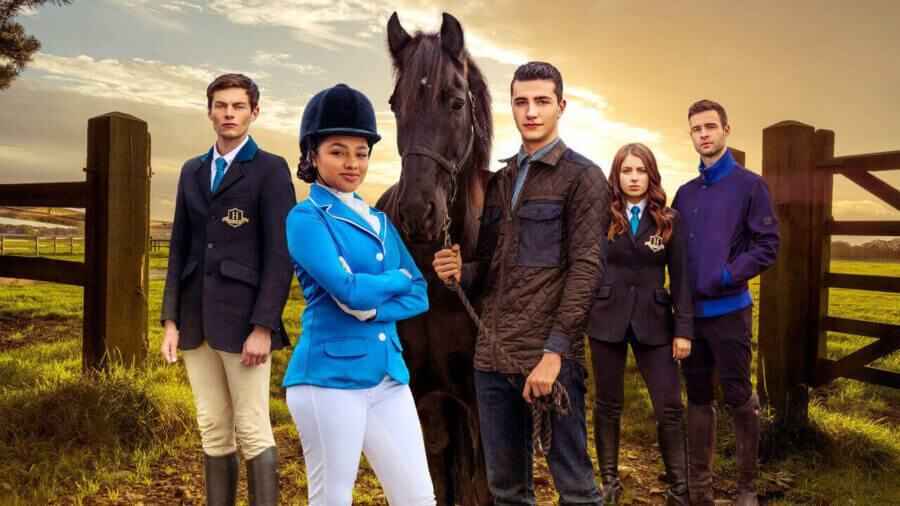Free Rein' Season 3 is Coming to Netflix in July 2019