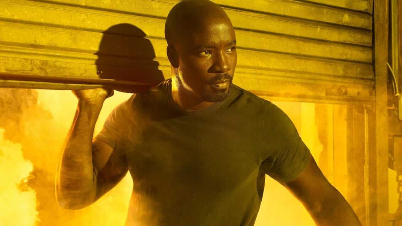 Luke Cage Season 3 Cancelled: Why was it cancelled, cast reactions - What's  on Netflix