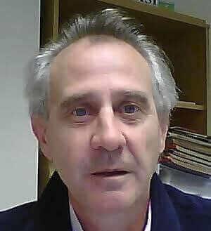 Tim Colman