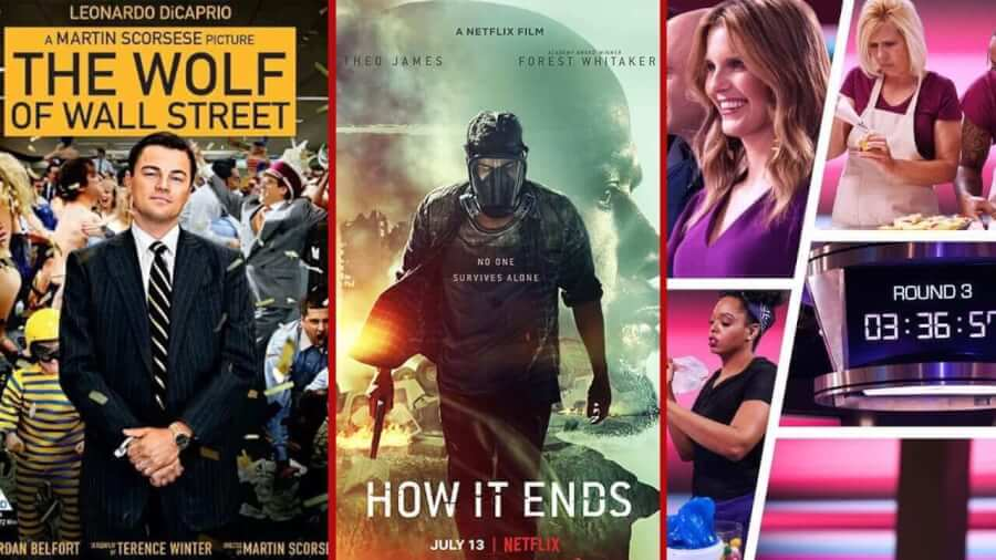 New Releases on Netflix UK (July 13th, 2018) - What's on Netflix
