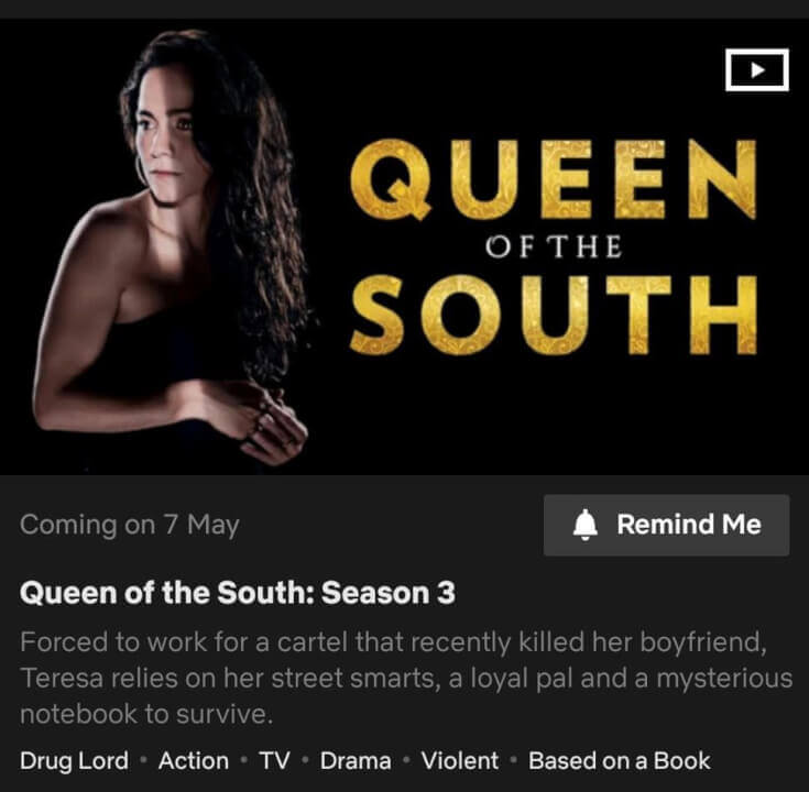 dating queen netflix