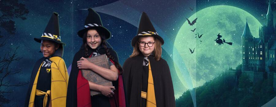 The Worst Witch' Season 3 Coming to Netflix in July 2019 - What's on