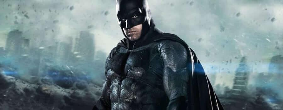 Netflix Batman