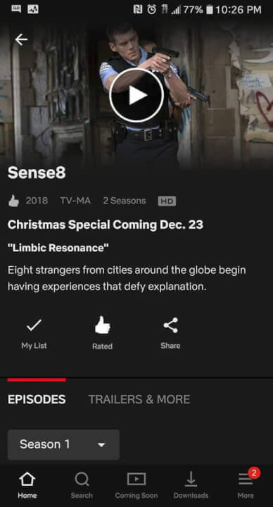 Sense8 Christmas Special.Is Sense8 Getting A Christmas Special In 2018 What S On