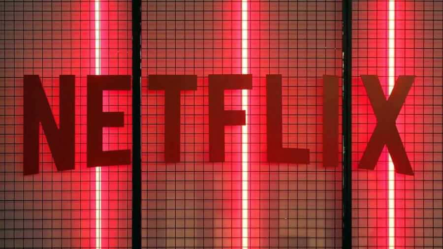 Netflix testing ads for its original content, and users aren't pleased
