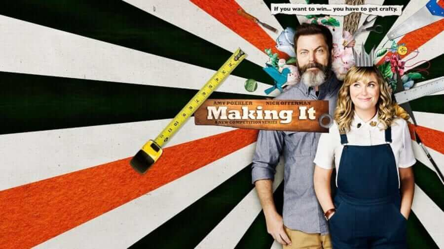will-nbcs-making-it-come-to-netflix