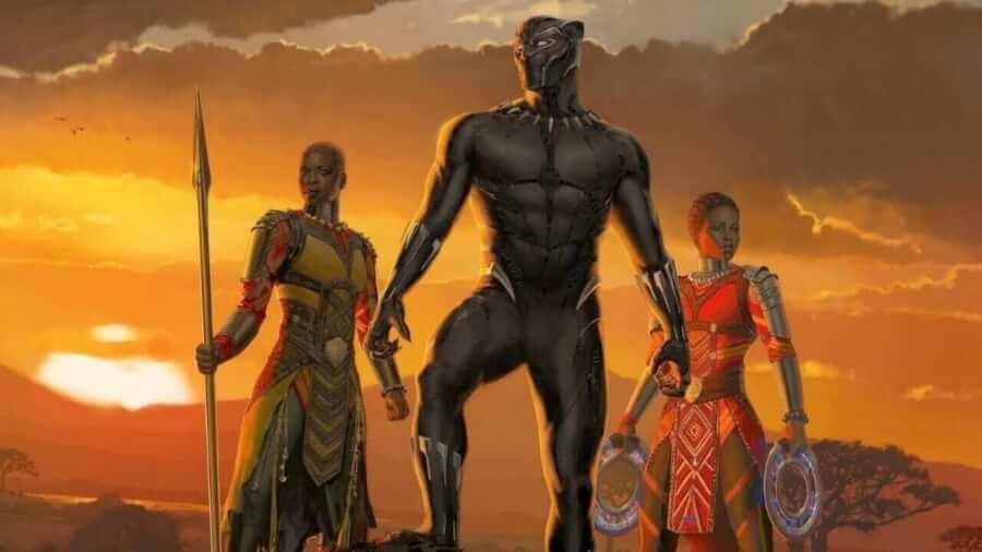 Black-Panther-Netflix