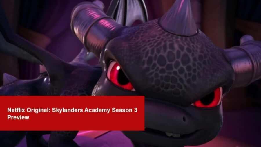Skylanders-Season-Three-Netflix-Dark-Spyro