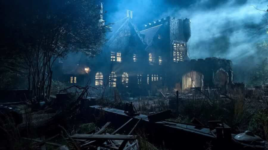 The-Haunting-of-House-Hill-Netflix-Everything-We-Know