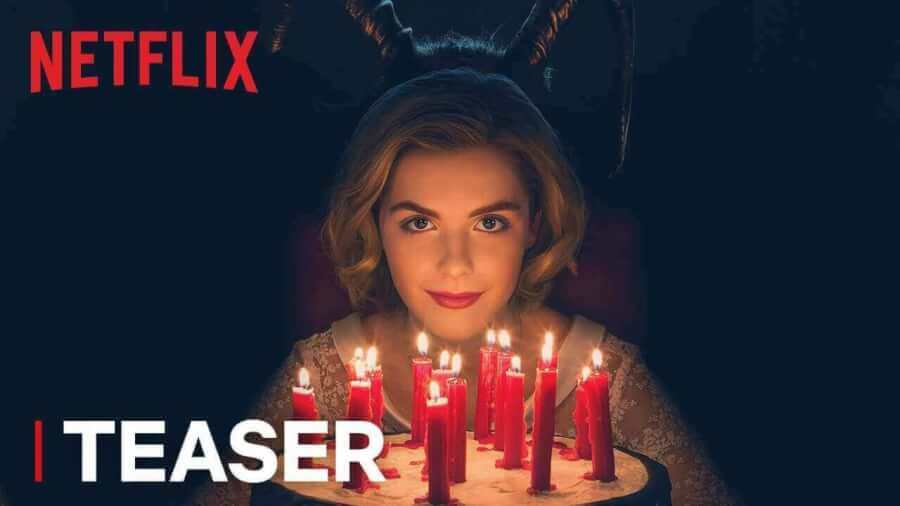 The Chilling Adventures Of Sabrina Season 1 Everything We