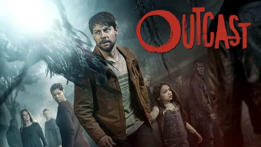is-outcast-on-netflix