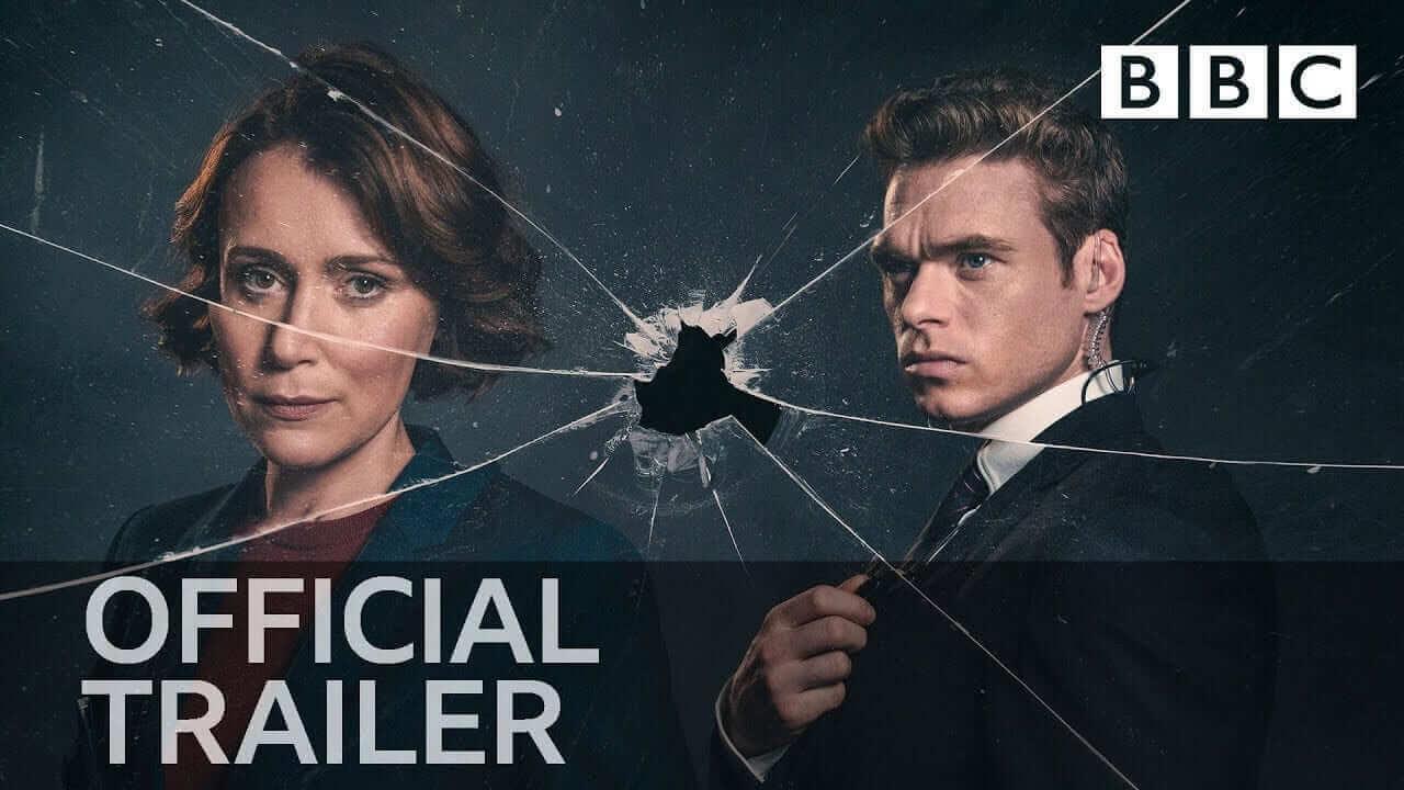 Netflix picks up bodyguard as an international original - Home shows on netflix 2018 ...
