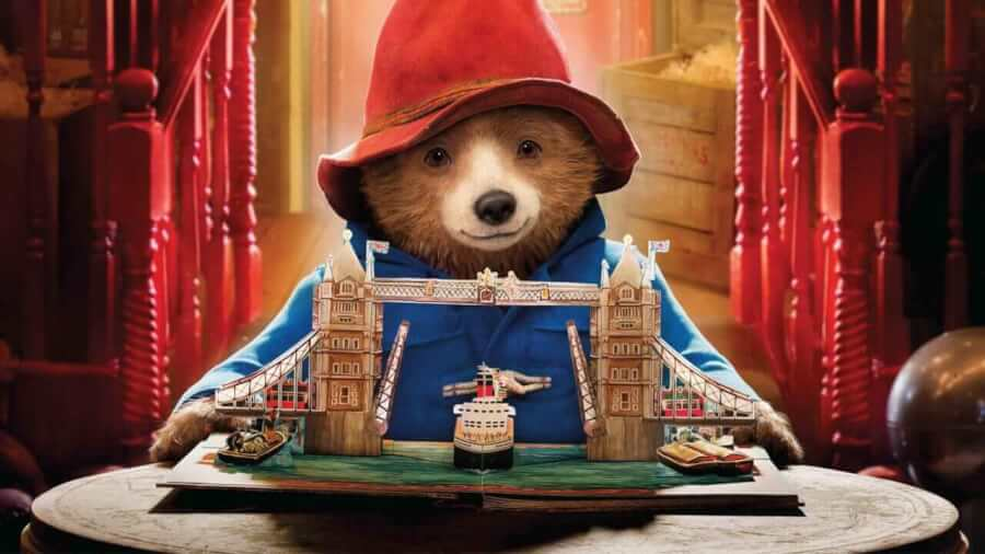 Paddington 2 now on Netflix Australia