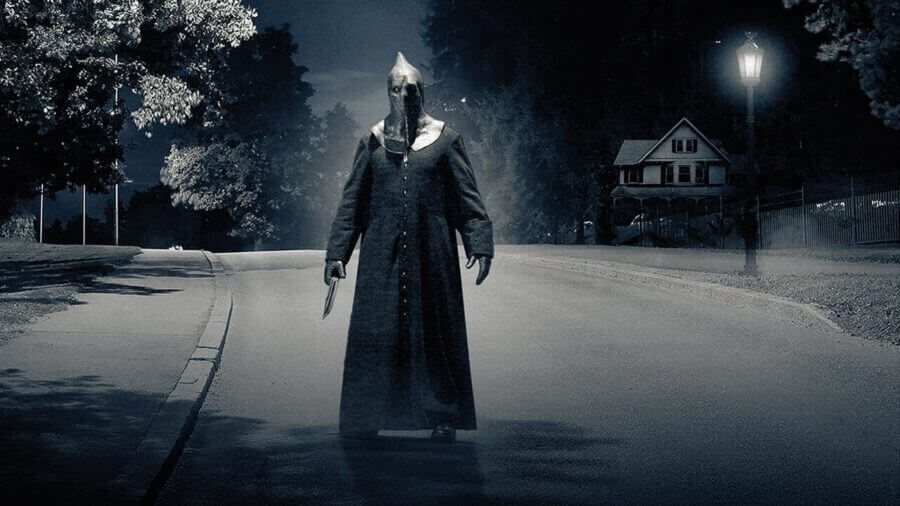 Netflix's New Slasher: Solstice