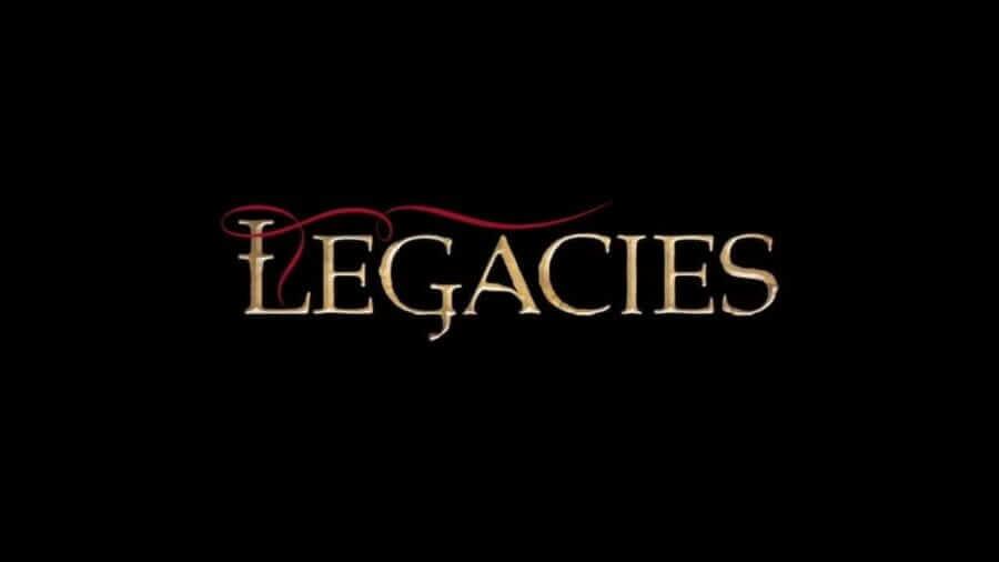 Legacies 2018 The originals premiere x reader Lemon