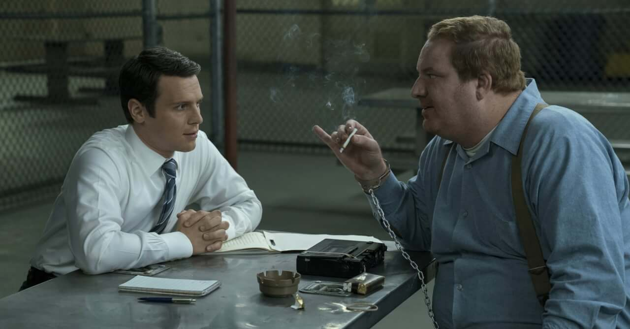 Netflix Mindhunter Season 2 release date finally officially announced