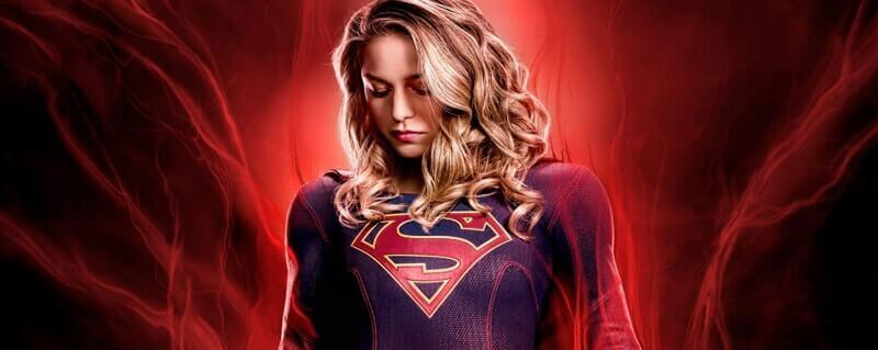 When will Season 4 of Supergirl be on Netflix? - What's on