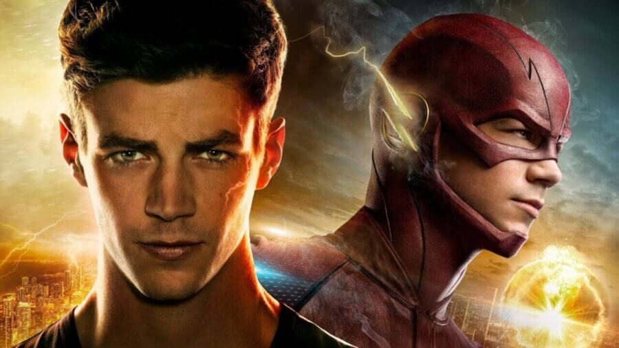 When will Season 5 of The Flash be on Netflix? - What's on Netflix